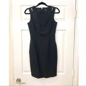 BEBE Little Black Dress!